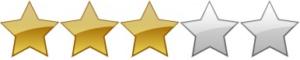 3 star auxmoney bewertung