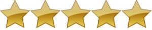 5 star auxmoney bewertung
